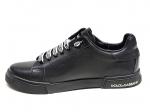 Dolce & Gabbana Portofino All Black
