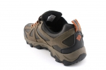 Columbia Peakfreak OutDry Waterproof Brown Leather