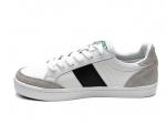 Lacoste Courtline White/Black