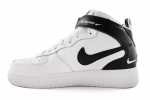 Nike Air Force 1 Mid '07 LV8 Utility White