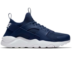 Nike Air Huarache Ultra Navy/White