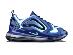 Nike Air Max 720 Atlantic Blue
