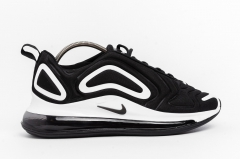 Nike Air Max 720 Black/White/All