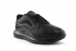 Nike Air Max 720 KPU Black/Red/Big