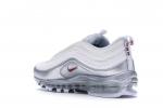 Nike Air Max 97 White/Silver
