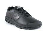 Nike Air Pegasus 30 Therma Black Leather