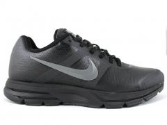 Nike Air Pegasus 30 Therma Black Leather/Grey