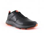 Nike Air Pegasus 30X Black/Orange