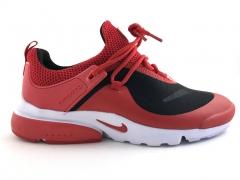 Nike Air Presto Red/White/Black