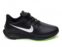 Nike Air Zoom Pegasus V6 Turbo Black/Green