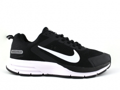 Nike Zoom Structure 17 Shield Black/White
