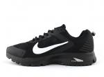 Nike Zoom Structure 17 Shield Black/White