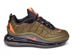 Nike MX-720-818 Khaki/Orange