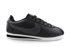 Nike Cortez Black/Grey