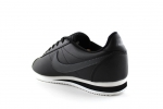 Nike Cortez Black/Grey