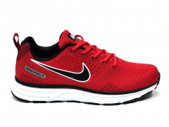 Nike Lunar Apparent Red/Black