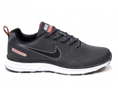 Nike Lunar Apparent Grey/Black