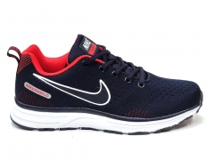 Nike Lunar Apparent Navy/Red
