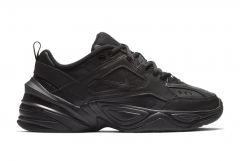 Nike M2K Tekno Triple Black