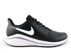 Nike Air Zoom Vomero 14 Black/White Sole