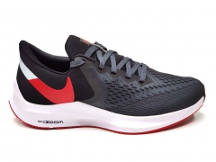Nike Zoom Winflo 6 Black/Red/White