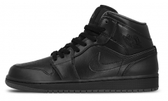 Air Jordan 1 Retro Triple Black