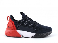 Puma Hybrid Rocket Suede Navy/White/Red