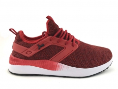 Puma Ignite Red/White
