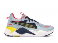Puma RS-X Reinvention Light Sky/Peacoat