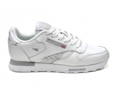 Reebok Classic Concept Sample 002 White