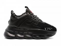 Versace Chain Reaction Black/Red