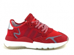 Adidas Nite Jogger Red/White