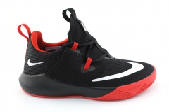Nike Zoom Shift Black/Red/White
