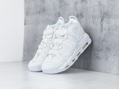 Nike Air More Uptempo White