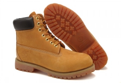 Timberland 6-inch Wheat (без меха)
