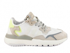 Adidas Nite Jogger White/Grey/Green