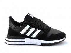 Adidas ZX 500 Black/White