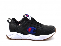 Champion 93 Eighteen Block Black