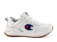 Champion 93 Eighteen Block White