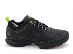 Ecco Biom C Black/Green