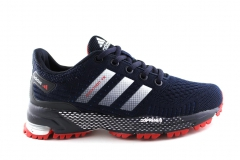 Adidas Marathon TR Dark Blue/Red