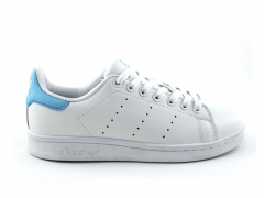 Adidas Stan Smith White/Blue
