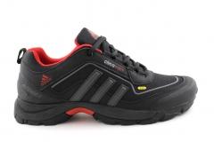 Adidas Terrex Climawarm Black/Grey/Red