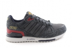 Adidas ZX 750 Grey/Red/Gold