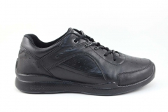 Ecco Biom Dark/Black