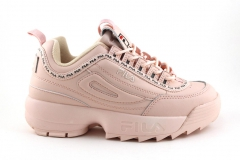 Fila Disruptor 2 Pink/All