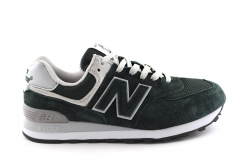 New Balance 574 Green/Grey/Men