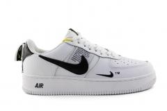 Nike Air Force 1 Low '07 LV8 Utility White/Black