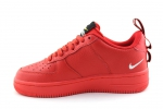 Nike Air Force 1 Low '07 LV8 Utility Red