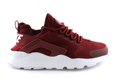 Nike Air Huarache Ultra Burgundy/White